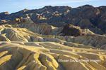 62945-00707 Zabriskie Point in Death Valley Natl Park CA