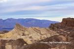 62945-00709 Zabriskie Point in Death Valley Natl Park CA
