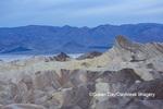 62945-00711 Zabriskie Point in Death Valley Natl Park CA