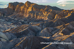 62945-00804 Zabriskie Point in Death Valley Natl Park CA