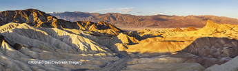 62945-01005 Zabriskie Point Death Valley National Park, CA
