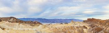 62945-01011 Zabriskie Point Death Valley National Park, CA