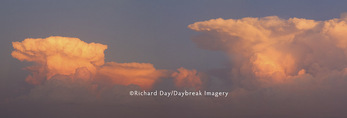 63891-02601 Panorama of storm clouds, Marion Co., IL