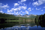 63045-01215 Sprague Lake  Rocky Mountain National Park  CO