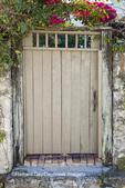 63412-01104 Tan gate in St Augustine, FL