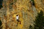 cragging, Wyoming, Grand Teton National Park, Teton Range, Jackson Hole, Jenny Lake Trailhead, sports & recreation; recreation; outdoor recreation; trails {exercise}; hiking; day hike, short hike, climbing; rock climbing, mountain climbing