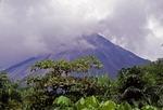 VOLCAN ARENAL (ARENAL VOLCANO), COSTA RICA