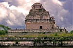 THE ASTRONOMICAL OBSERVATORY, CHICH&Eacute;N ITZ&Aacute;, YUCAT&Aacute;N, MEXICO
