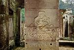 APSARAS (CELESTIAL DANCERS), THE BAYON, ANGKOR THOM, CAMBODIA
