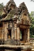 THE MANDAPA, BANTEAY SREI, CAMBODIA