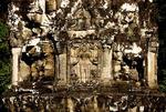 THE BODHISATTVA AVALOKITESHVARA, NEAK PEAN, ANGKOR REGION, CAMBODIA
