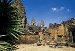 PRE RUP, ANGKOR REGION, CAMBODIA