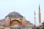 Hagia Sophia (Aya Sophia)