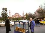 Sultanahmet Square & Hagia Sophia (Aya Sophia)