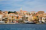 Corsica. France. Europe. City of Calvi.