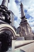 The Soldiers and Sailors Monument (1901)