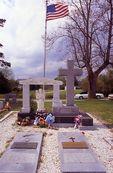 The Grave of Sergeant Alvin York