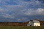 A Farm in Eastern West Virginia