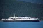The Alaska Ferry MV Malaspina