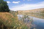 The Marias River