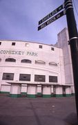 Old Comiskey Park (1910), Just Before Its Demolition