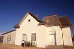 The Nicodemus First Baptist Church