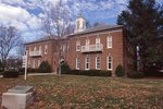 Ludlum Hall at Blackburn College