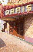 The Orris Theatre