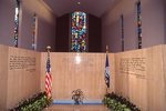 The Tomb of Dwight D. and Mrs. Mamie Eisenhower
