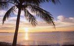 Florida Bay at Sunrise