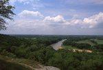 The Colorado River Valley