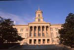 The Tennessee State Capitol Building, (1845-59)