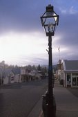 Early Morning in Nevada City