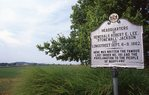 The Site of Robert E. Lee's Lost Orders, Which Led to the Battle of Antietam