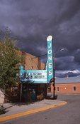 The Jones Theatre