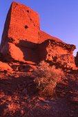 The Wukoki Ruin