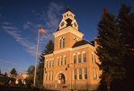 The Beaverhead County Courthouse