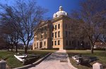 The Logan County Courthouse