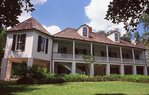 The Manor House of Melrose Plantation