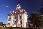 The Chase County Courthouse (1871-73)
