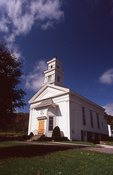 The Bloomville Methodist Church (1800)