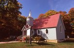 Holy Trinity Anglican Church (1882)