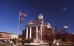 The Wirt County Courthouse