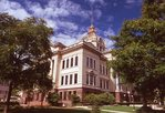 The Brown County Courthouse (1906)