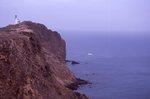 The Anacapa Island Lighthouse (1912)