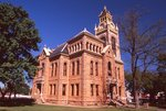 The Llano County Courthouse (1892)