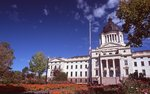 The South Dakota State Capitol Building (1905-1910)