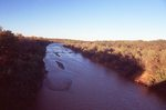 North Fork of the Brazos River