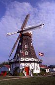 The Elkhorn Danish Windmill (1848)