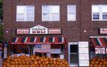 A New England Market